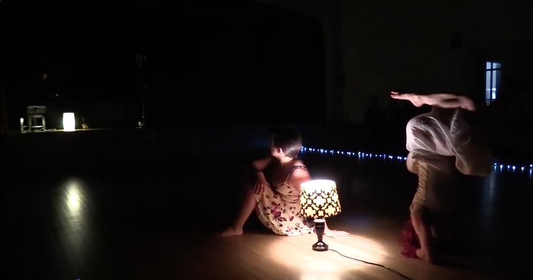 Sonsherée Giles & Megan Lowe - Nocturnes