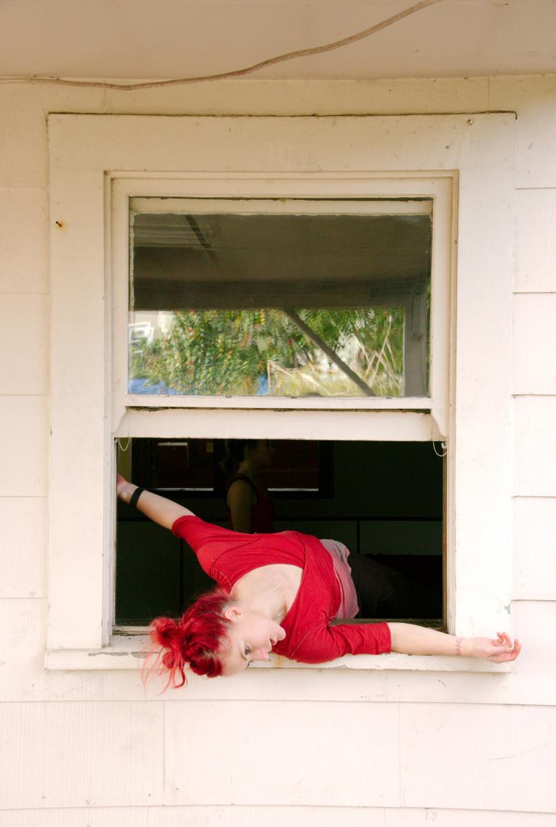 Sonsherée Giles - Sunset Dances - Lizz Roman & Dancers